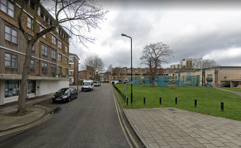 Brixton party officers injured