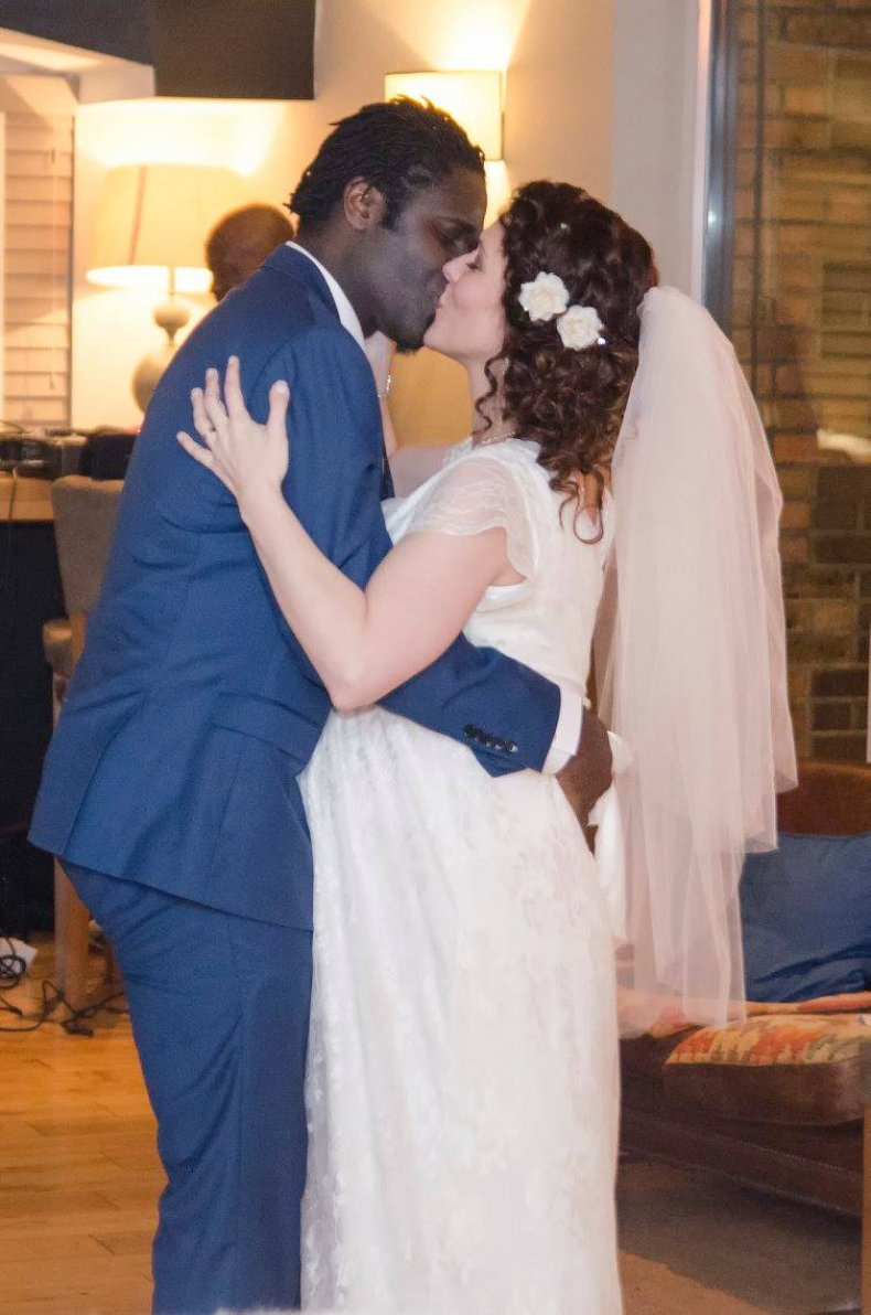 Marriage, pregnancy, post-natal depression, love