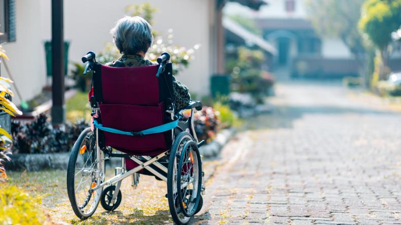 Newsweek AMPLIFY - Long-term Disability Insurance