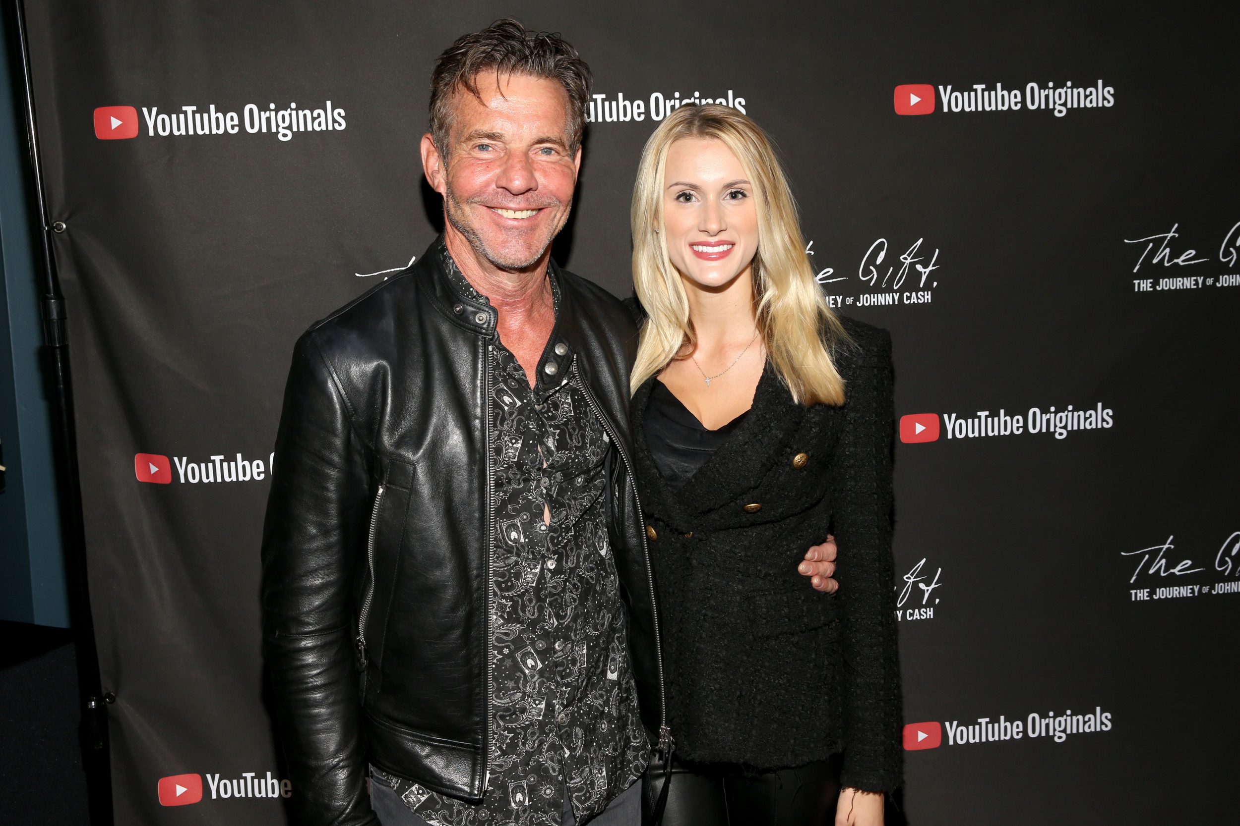Dennis Quaid Responds to Reports He is Involved with an Secret Plot to Re-Elect the President