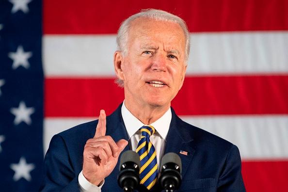 Joe Biden news & latest pictures from Newsweek.com