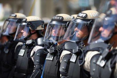 Tampa Cops