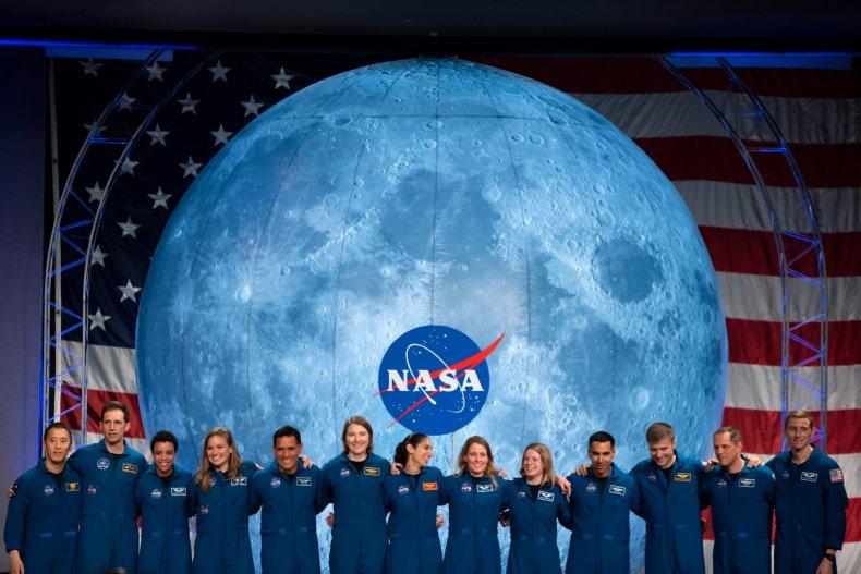 NASA, Artemis Program