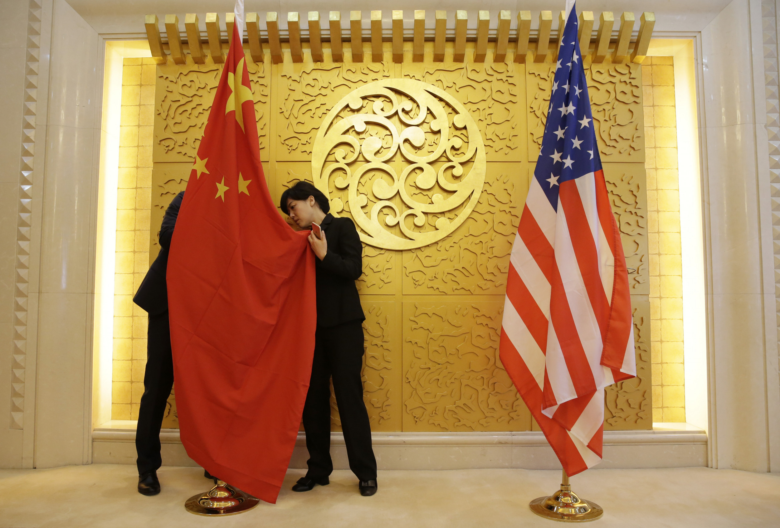 A new U.S. strategy for China could allow both nations to win, experts say