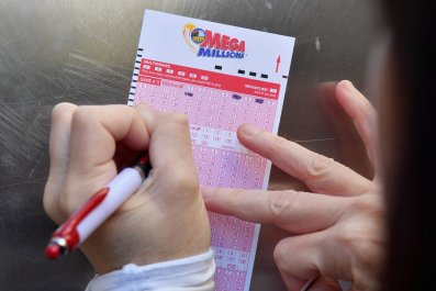 mega millions, lottery, getty