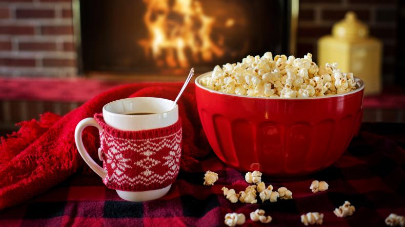 Newsweek AMPLIFY - Grab Your Popcorn!