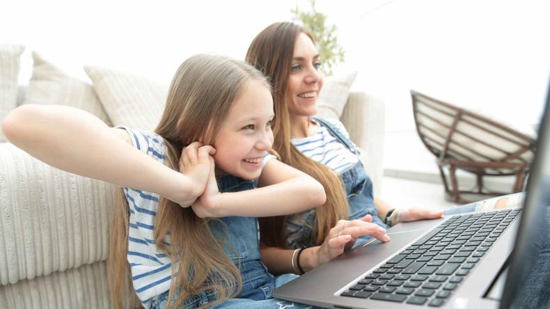 Newsweek Amplify - Monitoring Children's Online Behavior