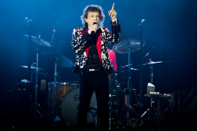 Here's Why The Rolling Stones May Sue