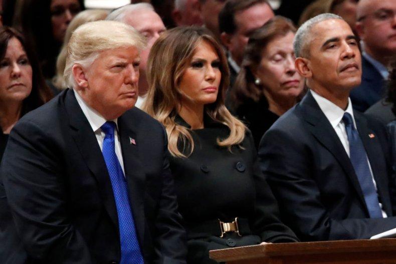 donald trump barack obama 2020