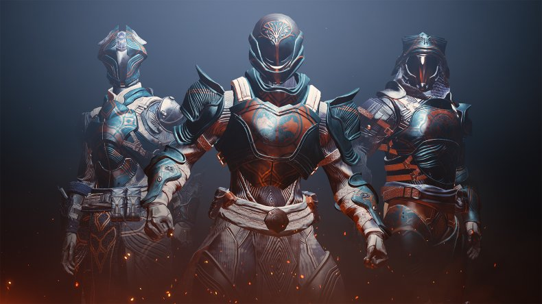 destiny 2 season 11 iron banner armor