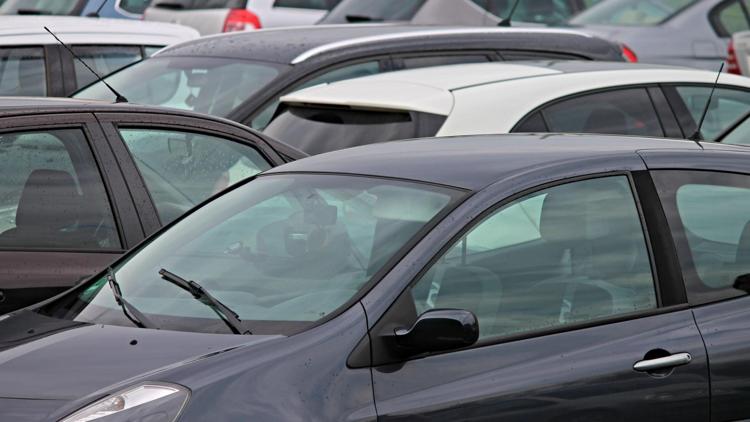 Newsweek AMPLIFY Steps to Cut Car Insurance