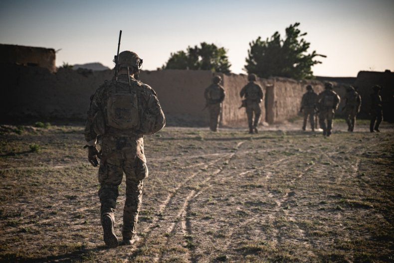 us, special, operations, forces, afghanistan