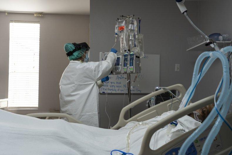 Houston ICU