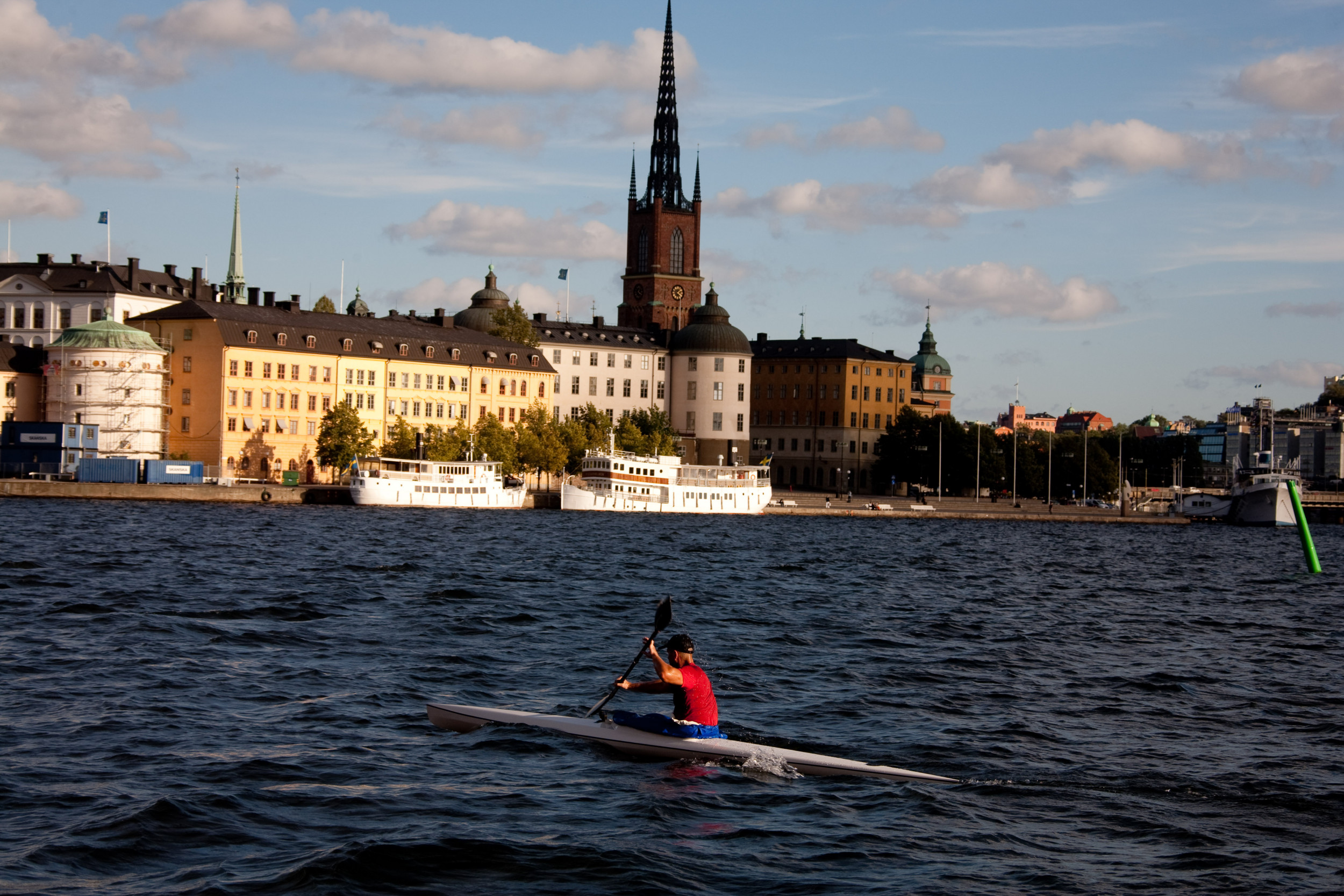 Socialism and the Scandinavian illusion | Opinion