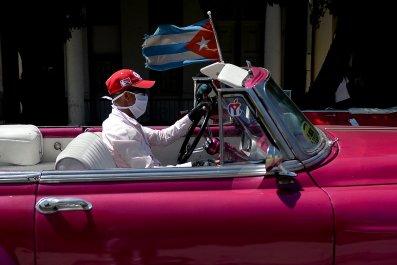 Cuba coronavirus