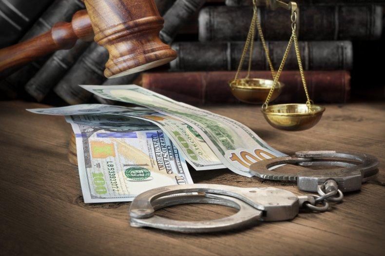 bribery and corruption Toledo Ohio