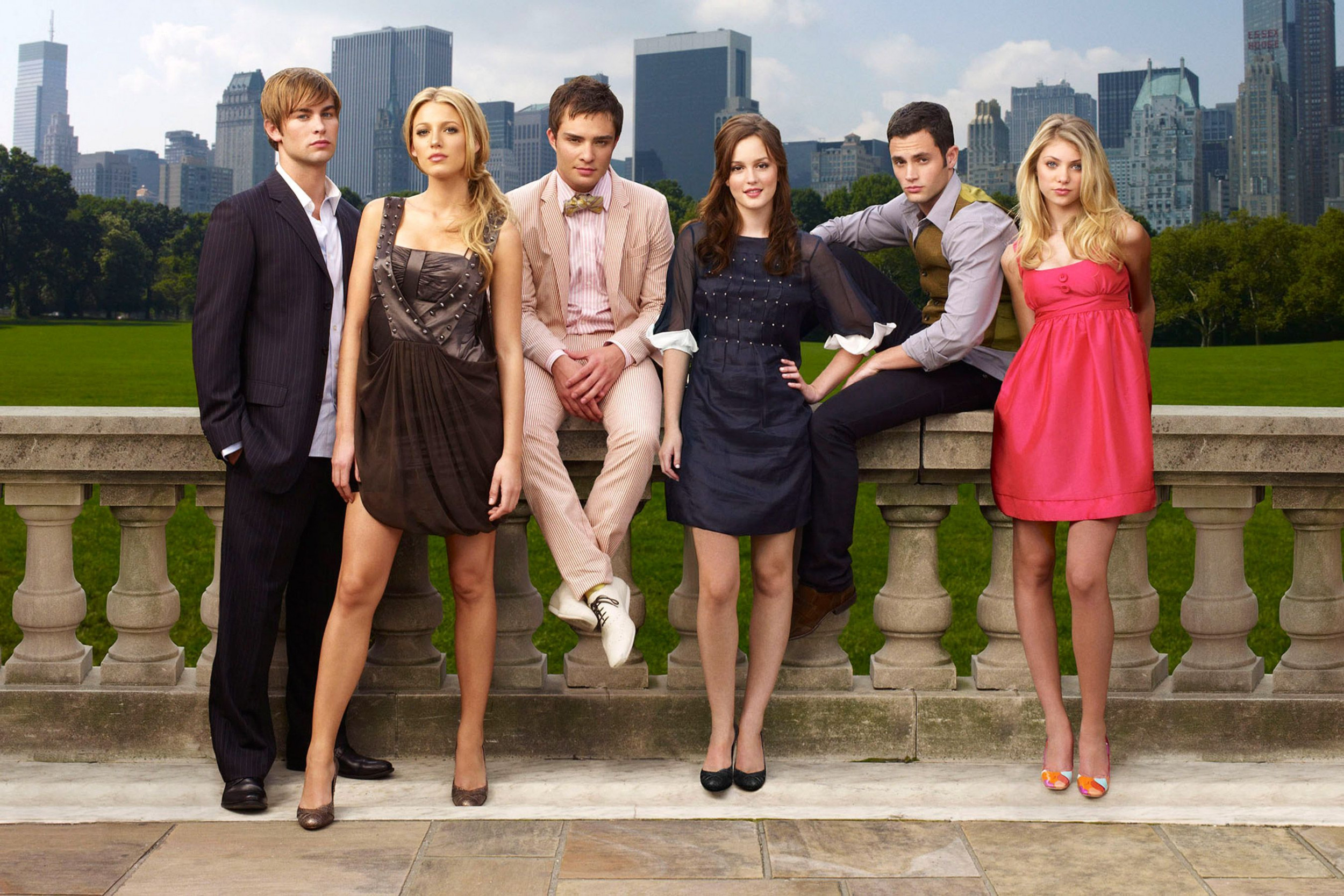 Where to watch 'Gossip Girl' after it leaves Netflix