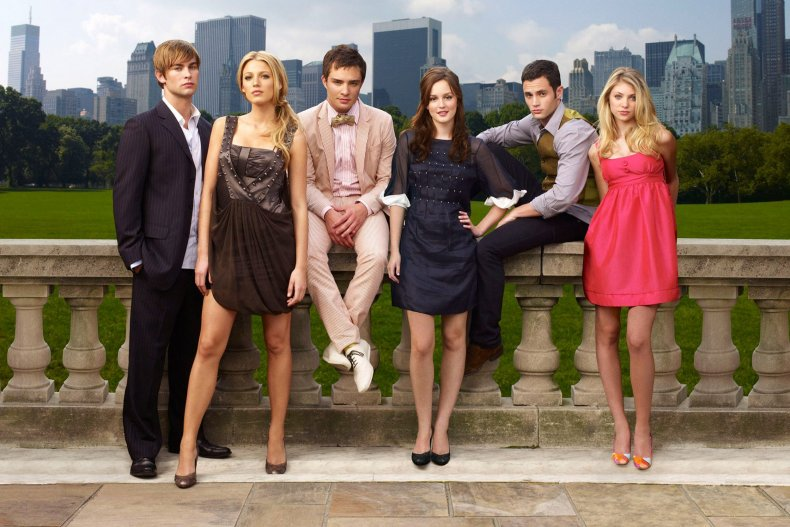 gossip girl leaving netflix