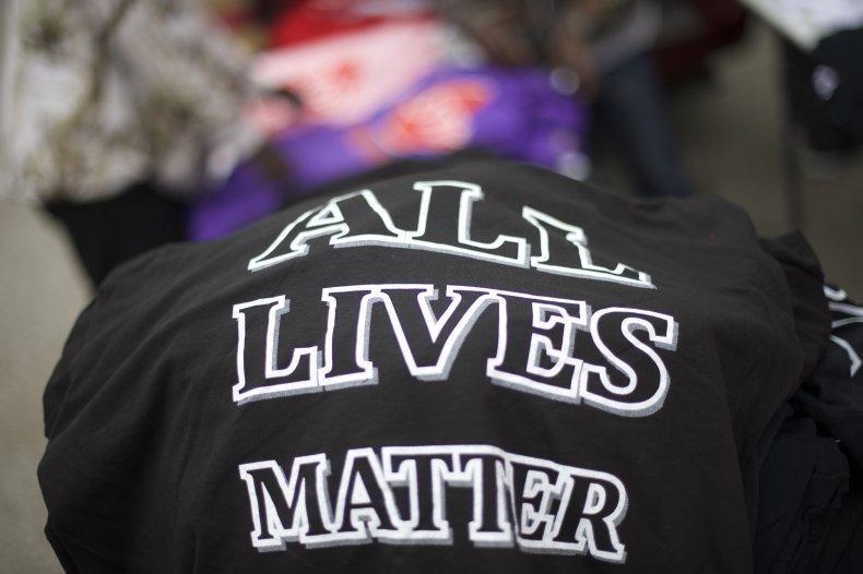all lives