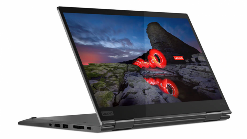 Newsweek AMPLIFY - ThinkPad Laptop for Business