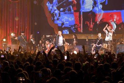 U.K. Musicians Demand Support For Live Music