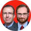 Ilan Berman and Michael Sobolik