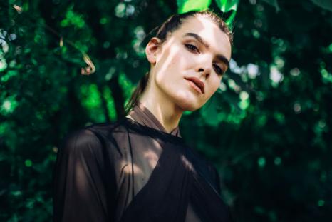 Newsweek AMPLIFY - Sustainable Fast Fashion