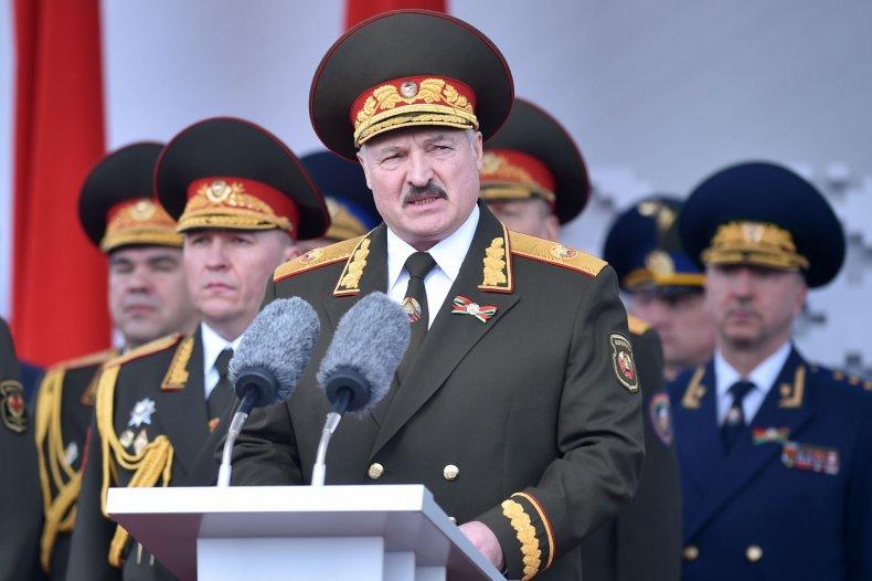Alexander Lukashenko, Belarus, Russia, Pompeo, Putin, election