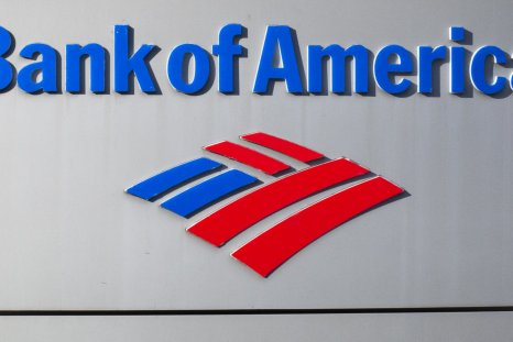 Bank of America New Jersey April 2020