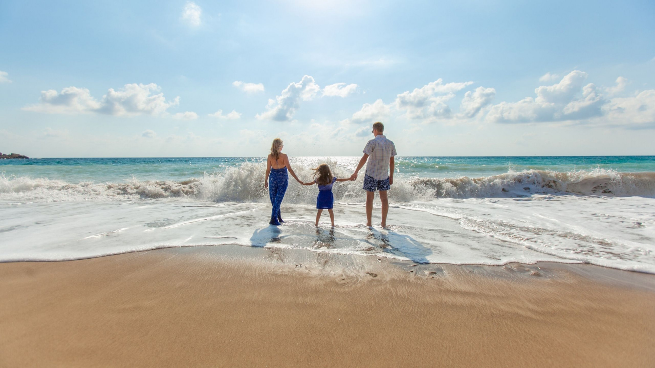 Newsweek AMPLIFY Planning a Beach Vacation