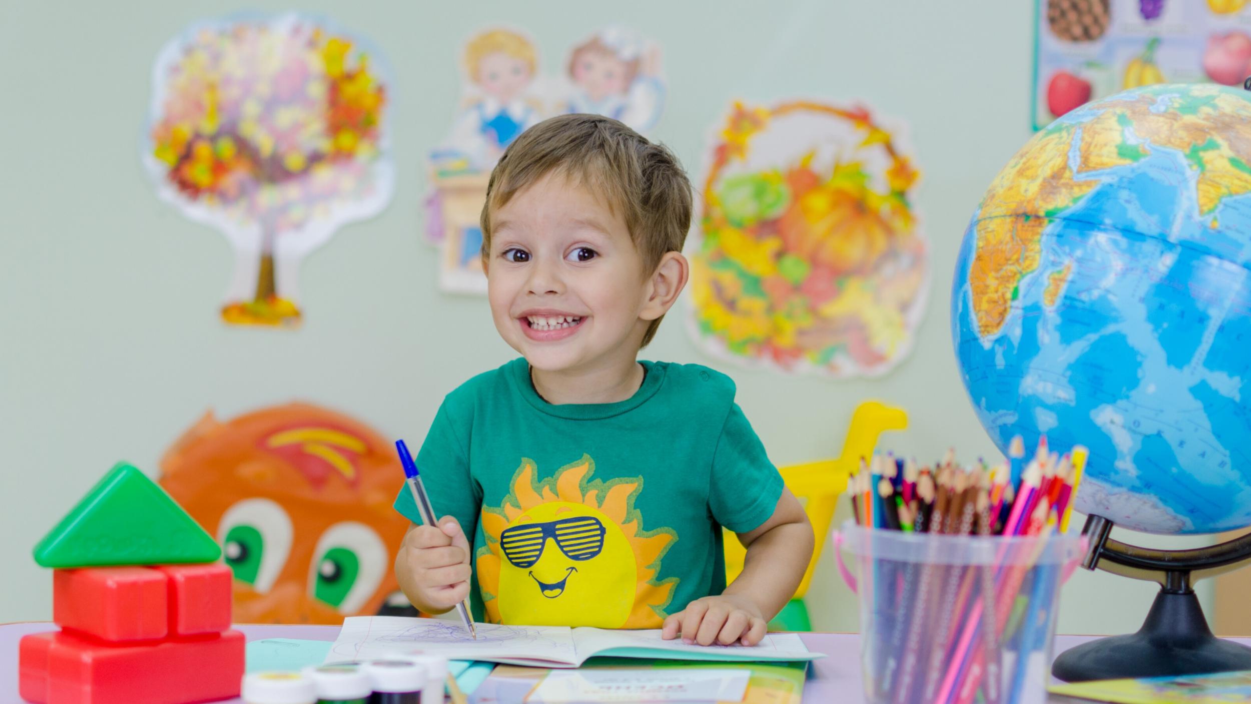 Newsweek AMPLIFY - Homeschooling How to Start