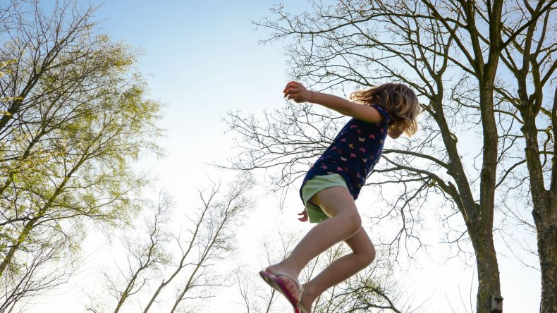 Newsweek AMPLIFY Parent's Checklist for Child's Safety