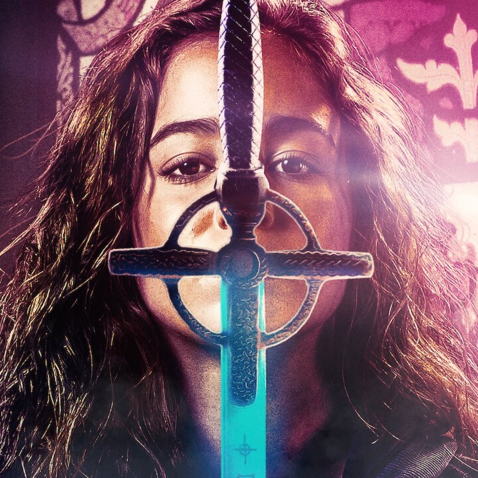 Warrior Nun' on Netflix: What the Cast and Crew Have Teased About ...