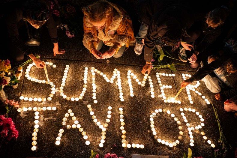 Summer Taylor