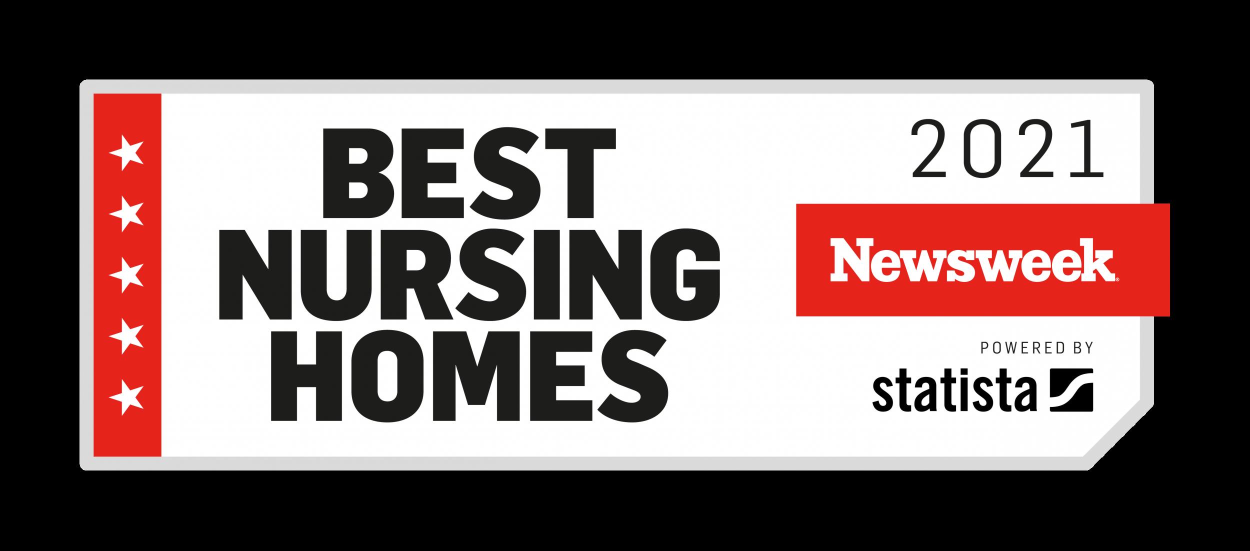 Best Nursing Homes 2021