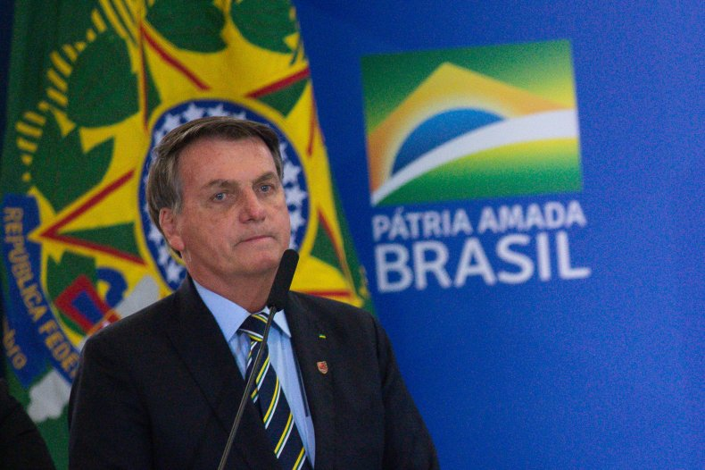 jair bolsonaro, brazil