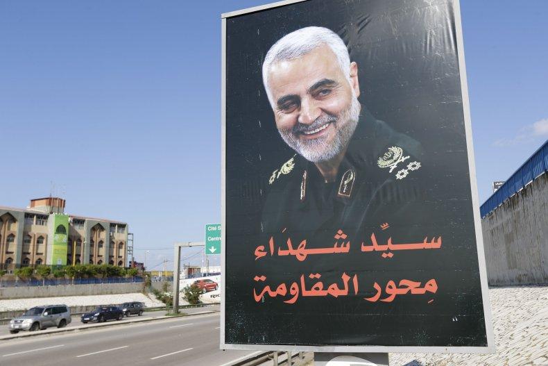 Qassem Soleimani, US, Iran, illegal, assassinationed, UN