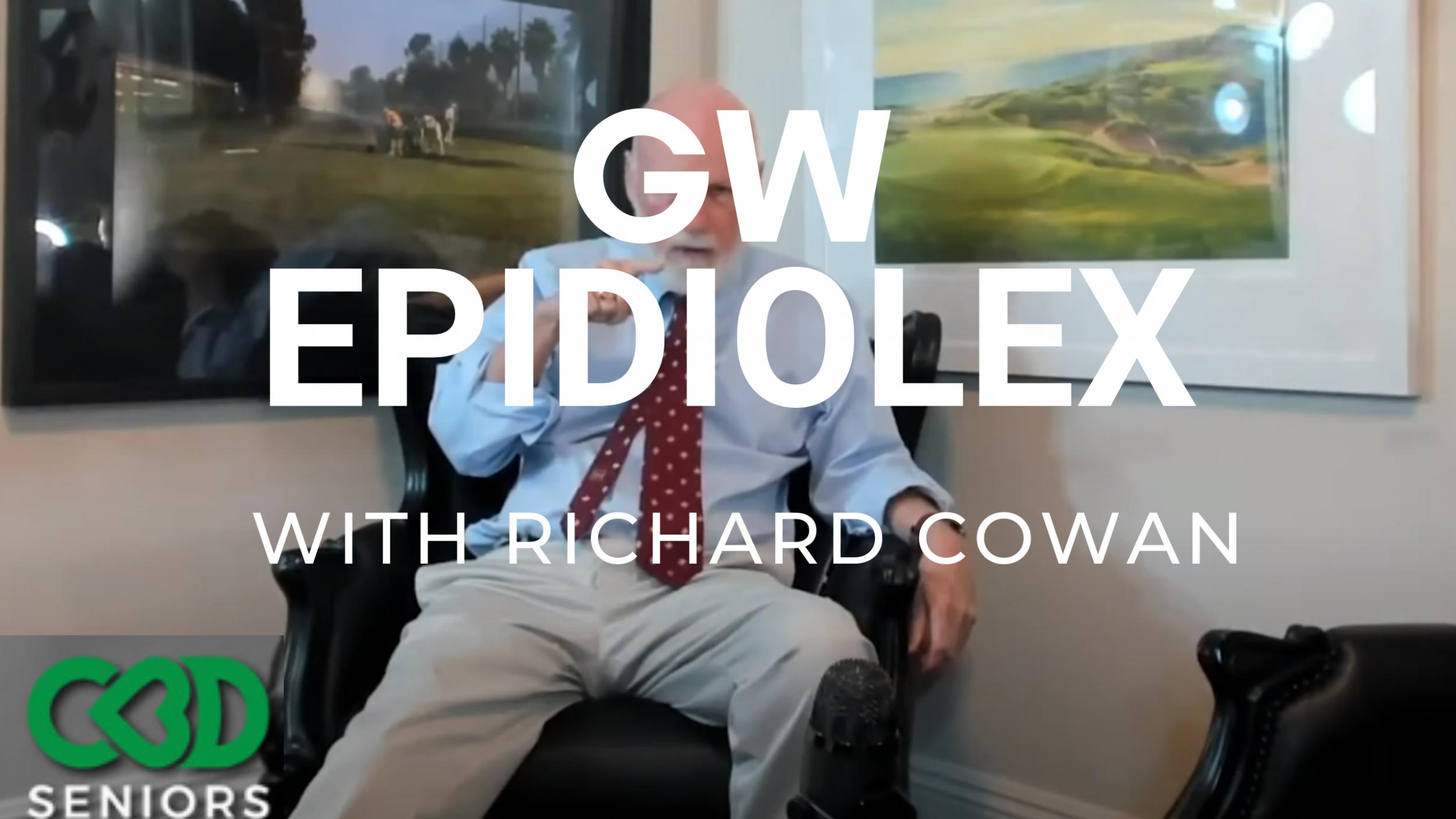 Newsweek AMPLIFY - CBD Epidiolex