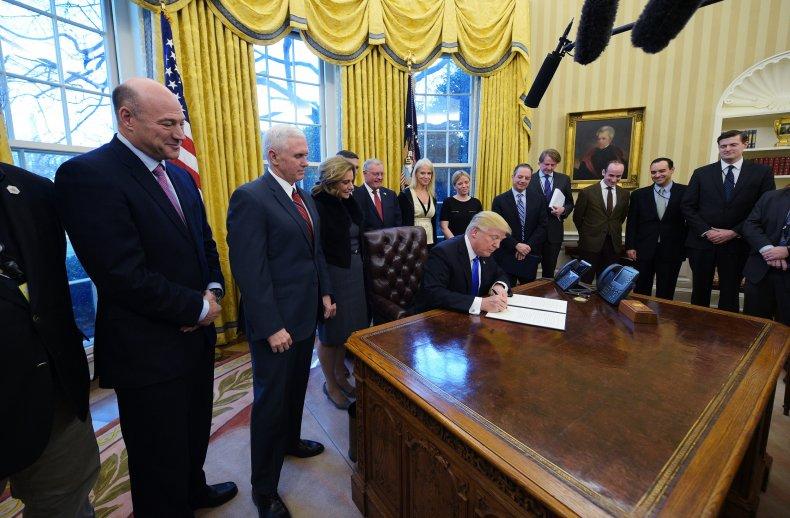 ethics executive order