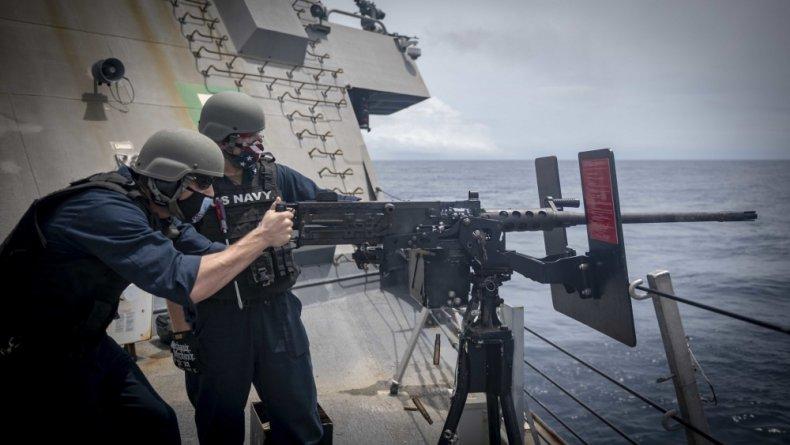 us, navy, southcom, drill, caribbean