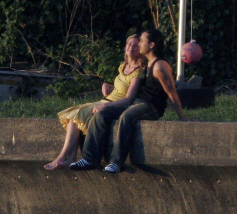 Mary Kay Letourneau and Vili Fualaau