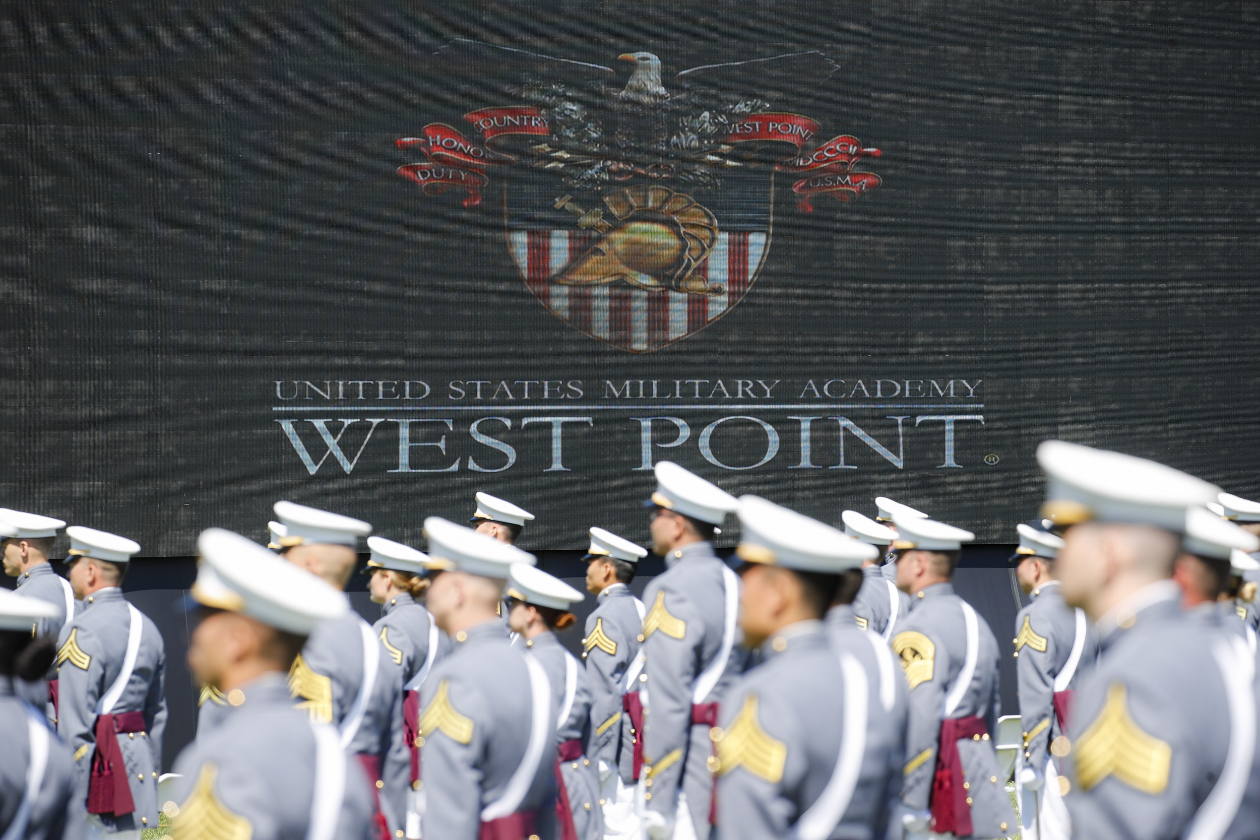 West Point Academy to investigate allegations of racism after alumni letter