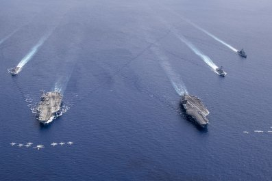 South China Sea, US Navy, China, US