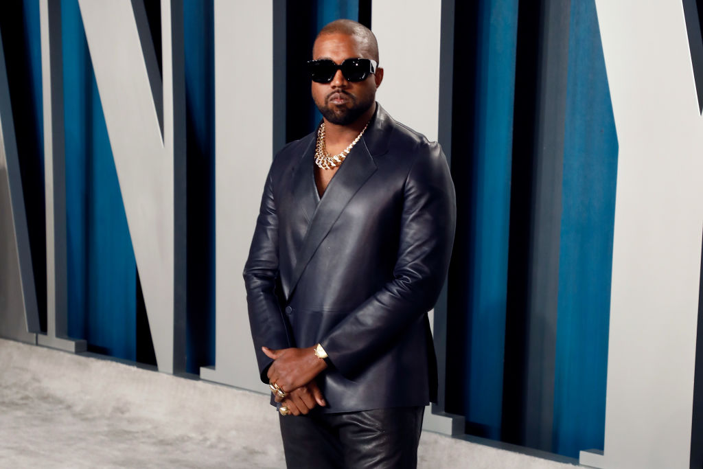 """Kanye West says expecting Black people to be Democrats is """"white supremacy"""""""