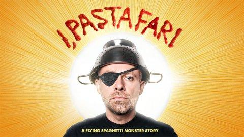 I Pastafari A Flying Spaghetti Monster Story