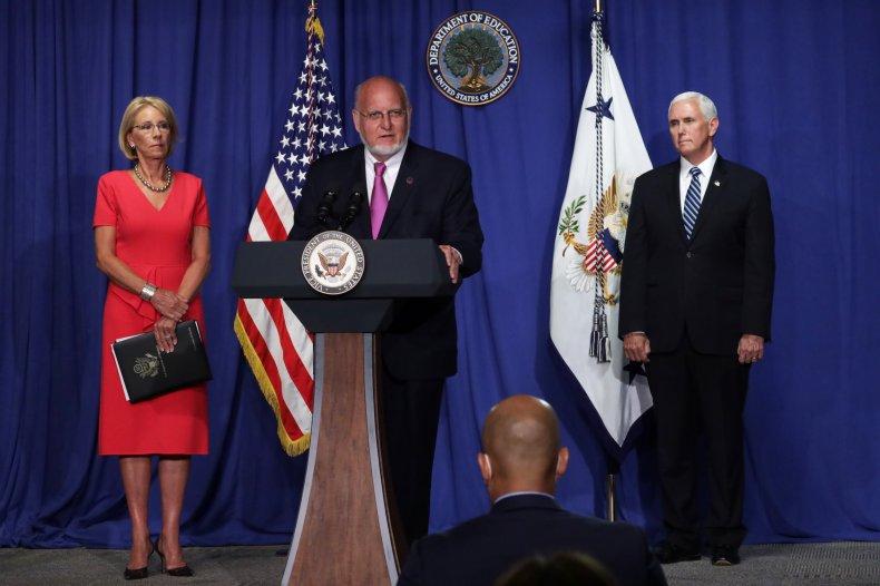 White House Coronavirus Task Force