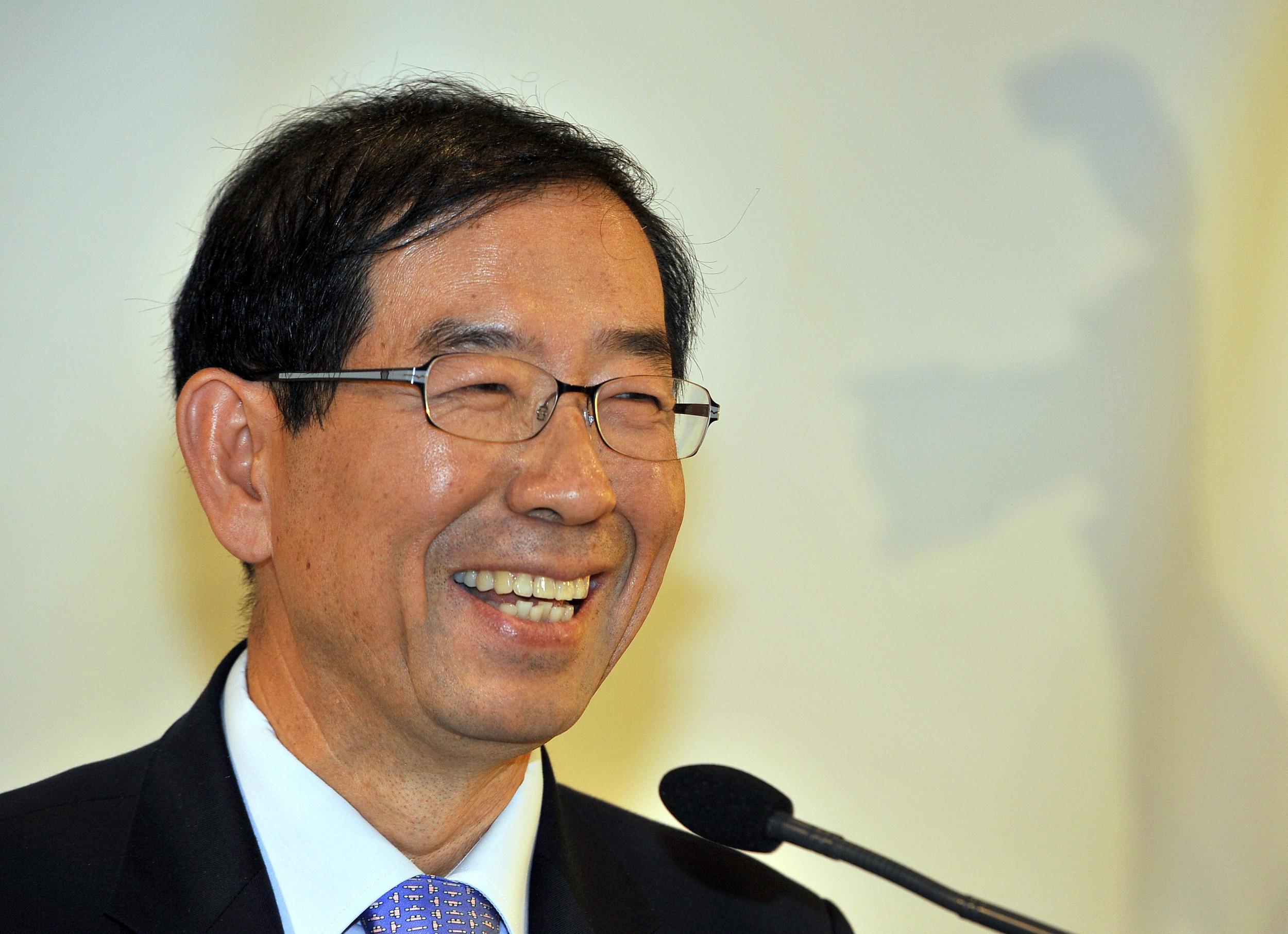seoul mayor - photo #18