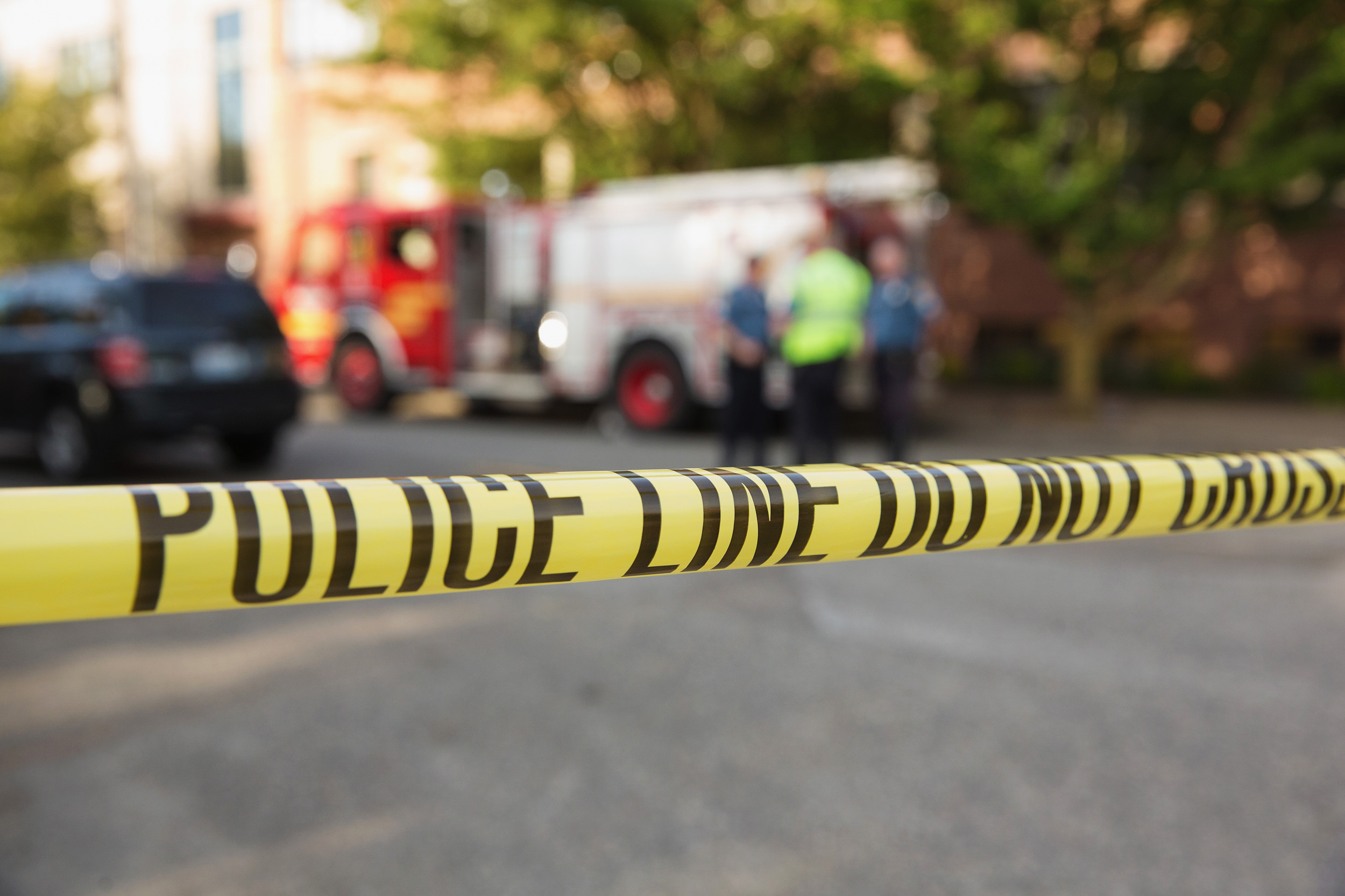 Boy, 11, shot during drive-by at home for second time in 72 hours