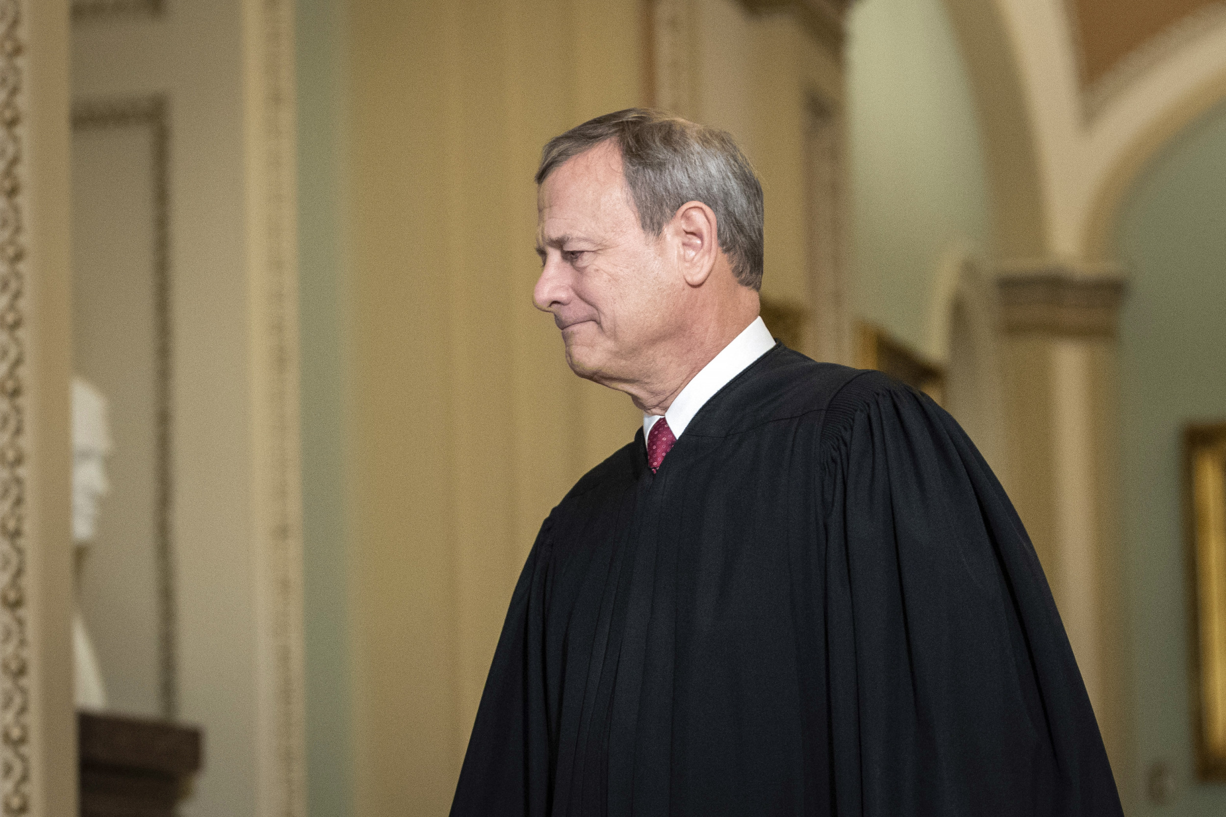The Supreme Court's culture war whiplash is all in your head | Opinion