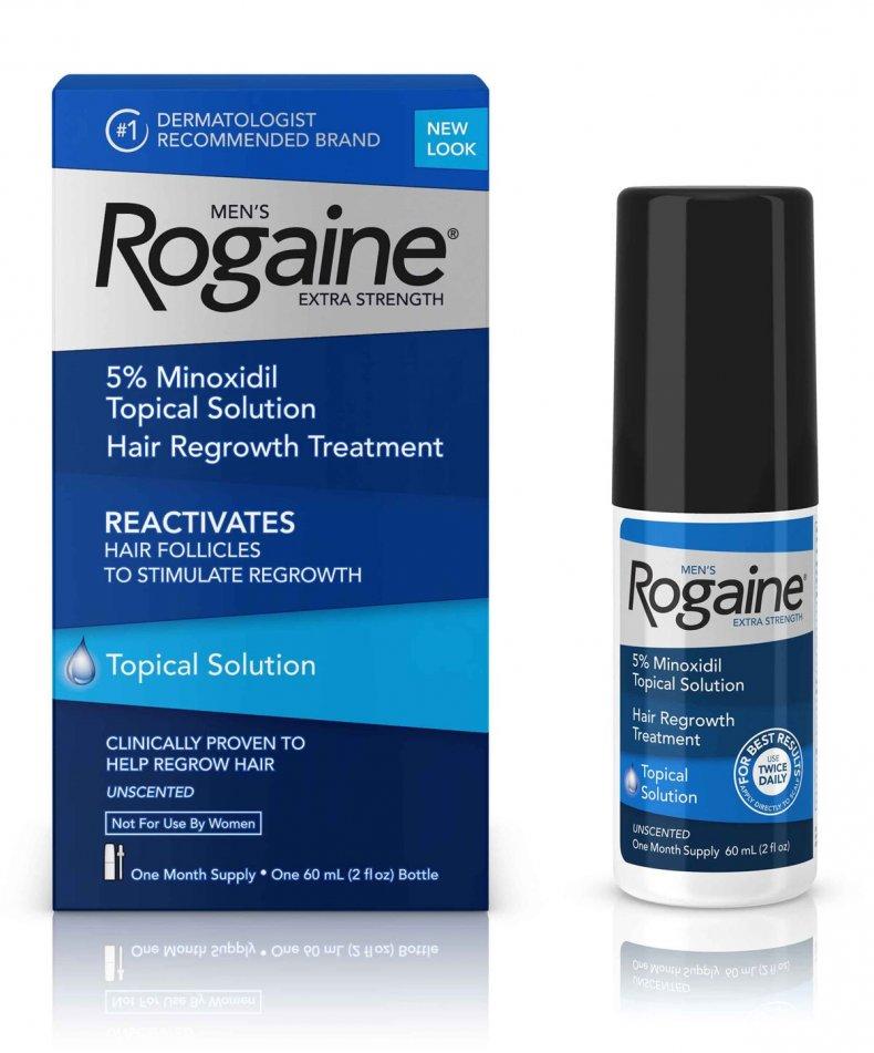 Rogaine Men's Extra Strength